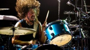 Philadelphia Drum Lessons - Dave Grohl