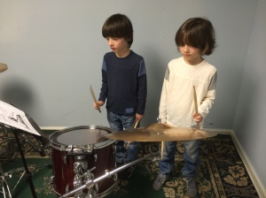 Philadelphia Drum Lessons - Truett_Avery