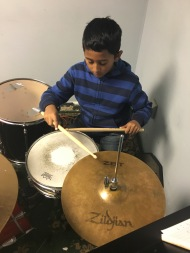 Use our Groupon to take drum lessons inPhiladelphia