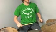 Ben Masters: Drum StudentTabloids