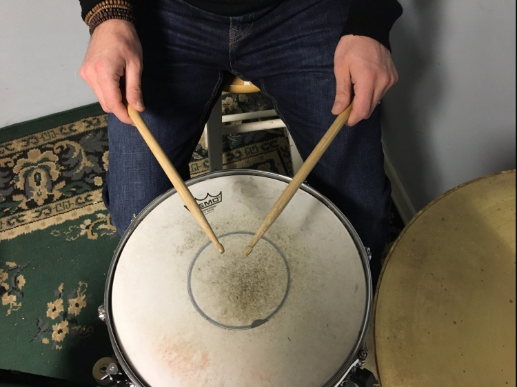 philadelphia drum lessons american grip